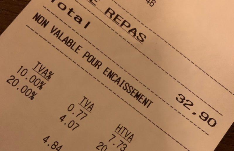 Prix Mini Bar Lyon