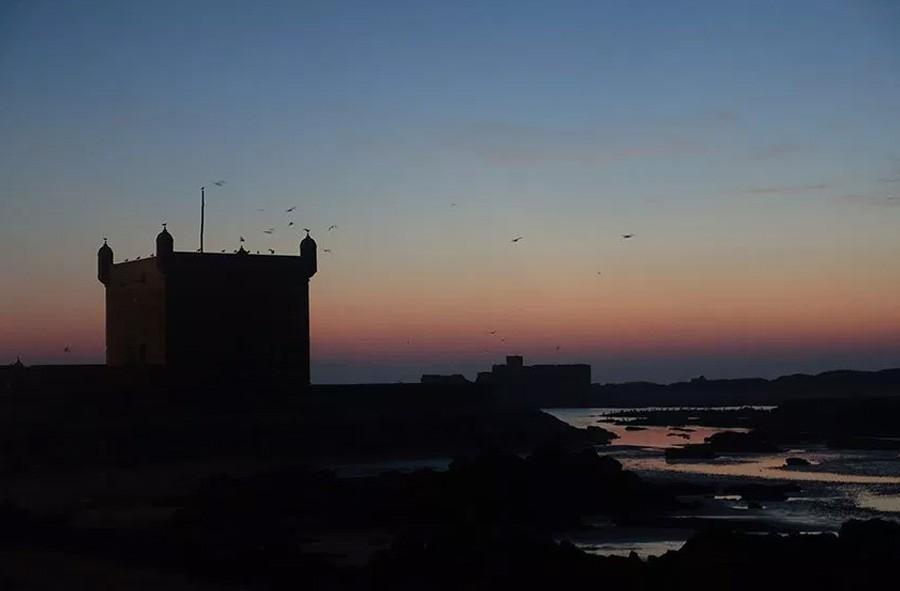 Lieux de tournage Game of Thrones au Maroc