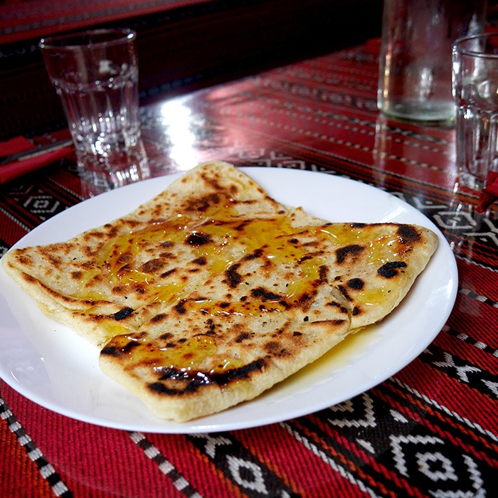 Msemen Air du pays restaurant algérien Lyon CityCrunch