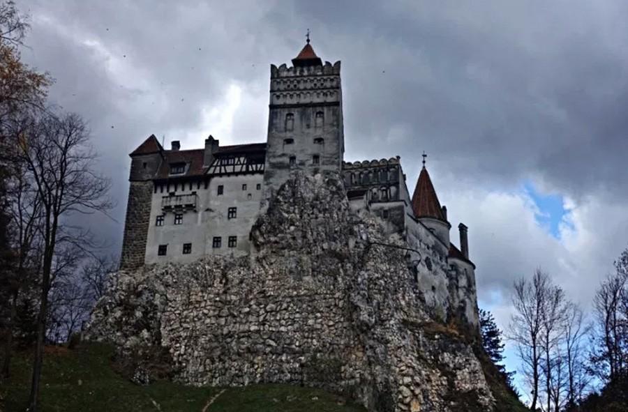Lieux de tournage Dracula