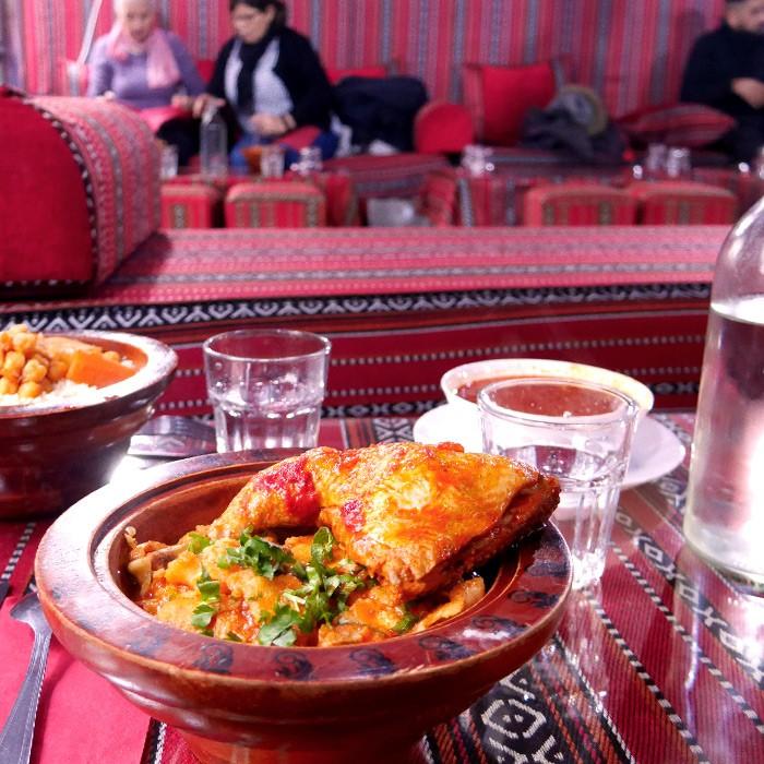 Air du pays restaurant algérien Lyon CityCrunch
