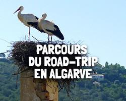 Algarve resume parcours Lyon Citycrunch