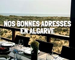 Bonnes adresses en Algarve Lyon Citycrunch