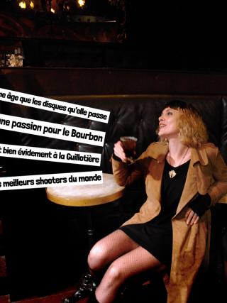 charlotte maman ours faute aux ours Lyon CityCrunch