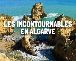 incontournables Guide Algarve Lyon Citycrunch