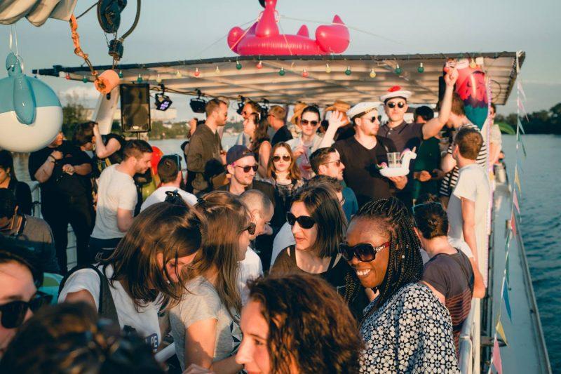 Love Boat Lyon