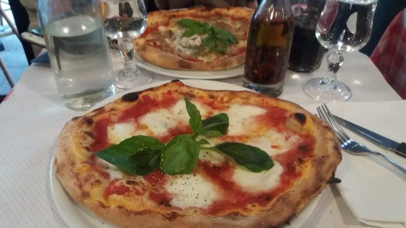 Casa Nobile pizzeria à Lyon