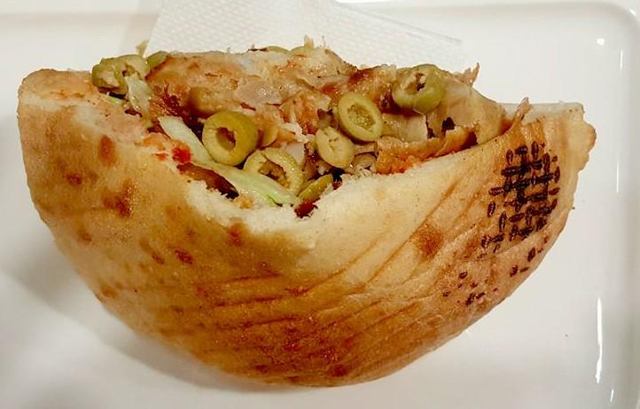 Kebab Lyon 6ème