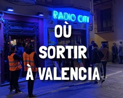 Sortir à Valence