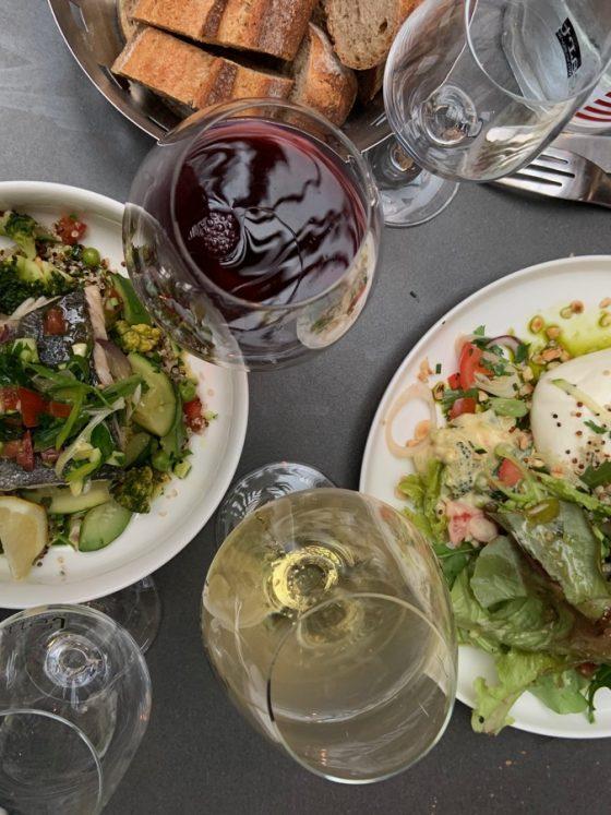 La folie des plats à partager s'empare de Lyon