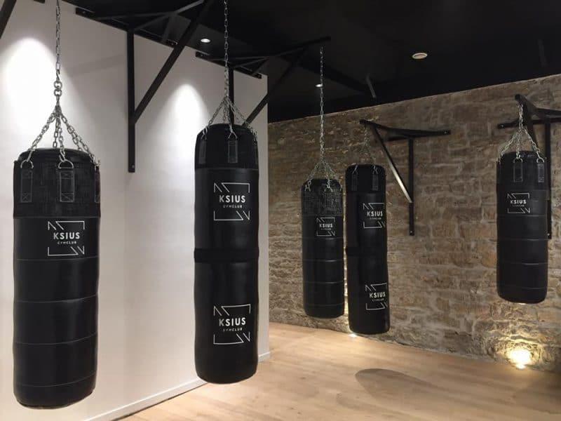 Ksius Gym Club