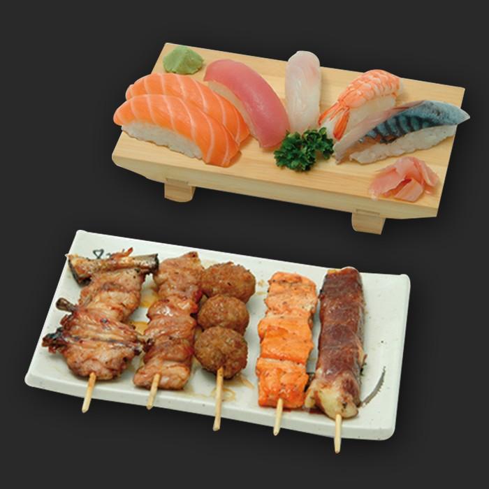 Sushi Chez fyfy