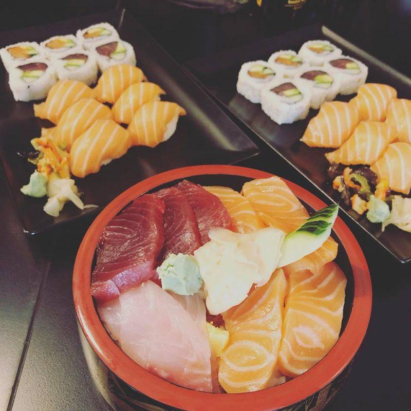 Miko Sushi Lyon 3