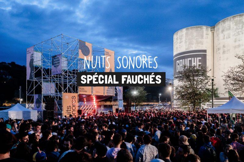 Nuits Sonores Gratuit
