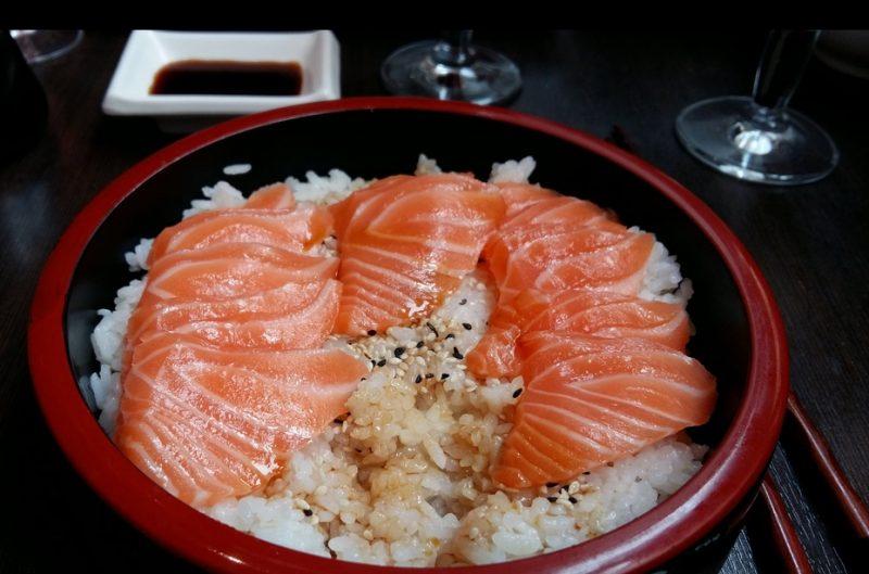 Toki Sushi Lyon