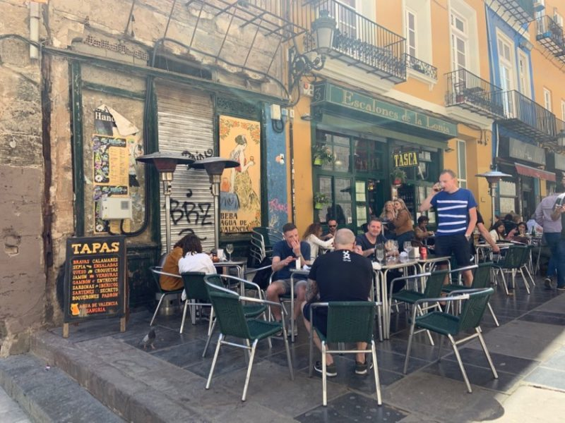 Bonnes adresses à Valence en Espagne