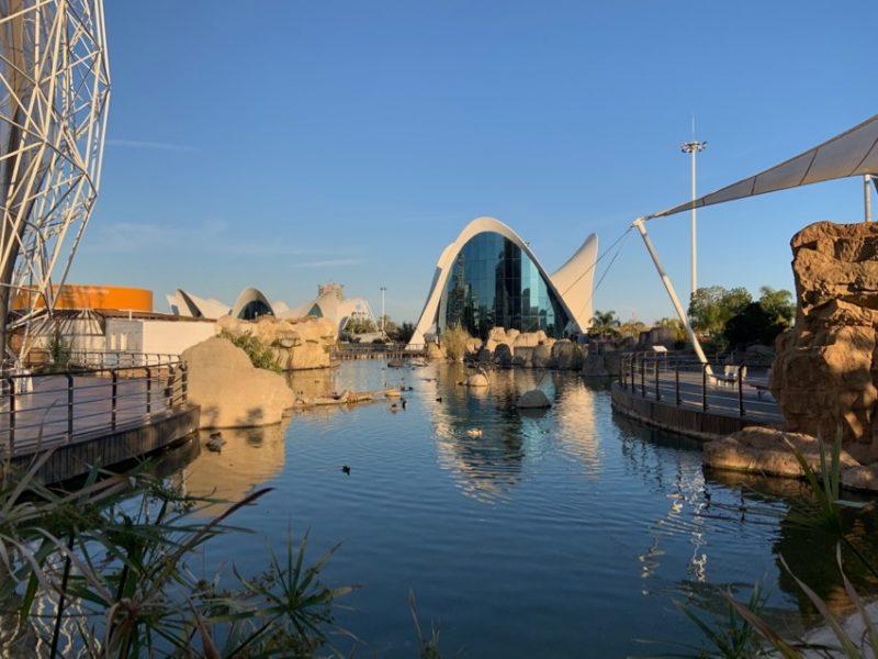 L'Aquarium de Valence