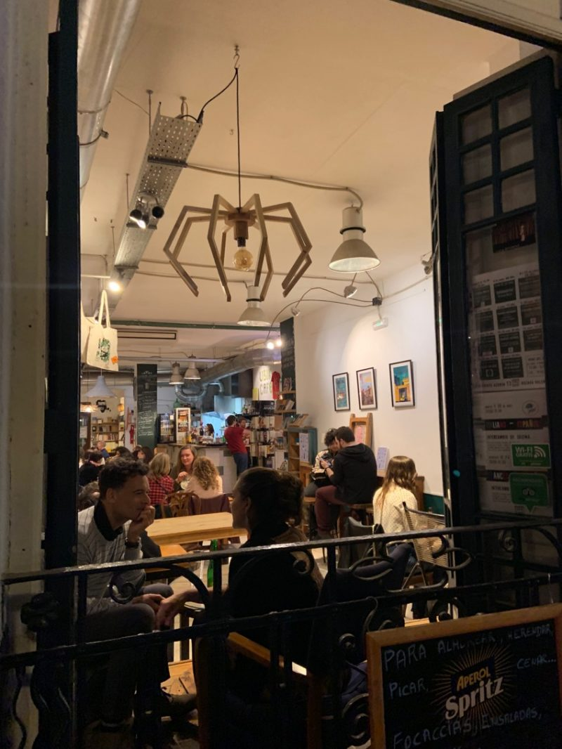 Ubik Bar à Valence