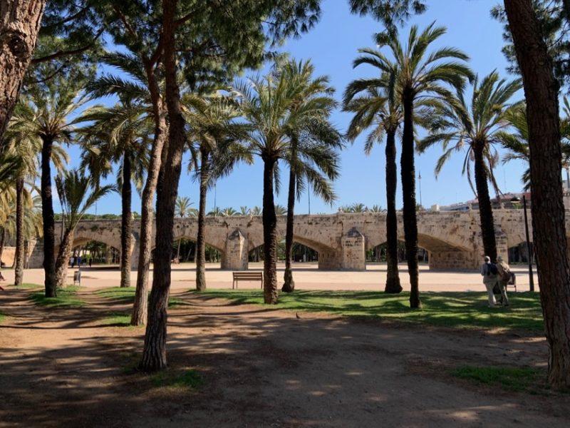 Jardin du Turia