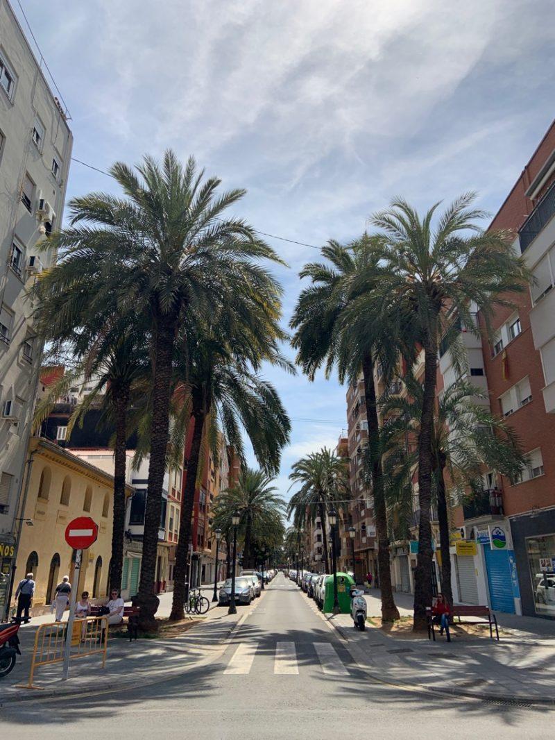 Rue Cabanal