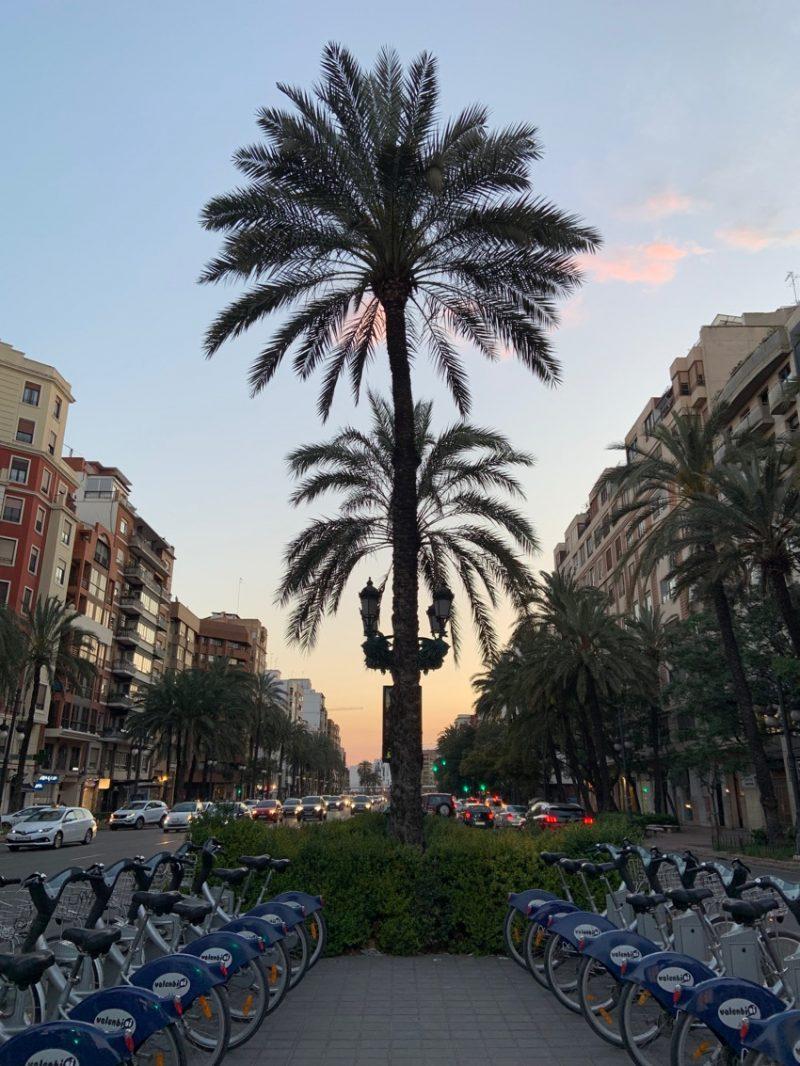 Se loger à Russafa à Valence