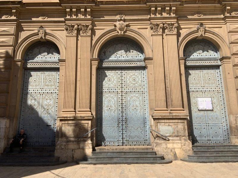 Jolies portes