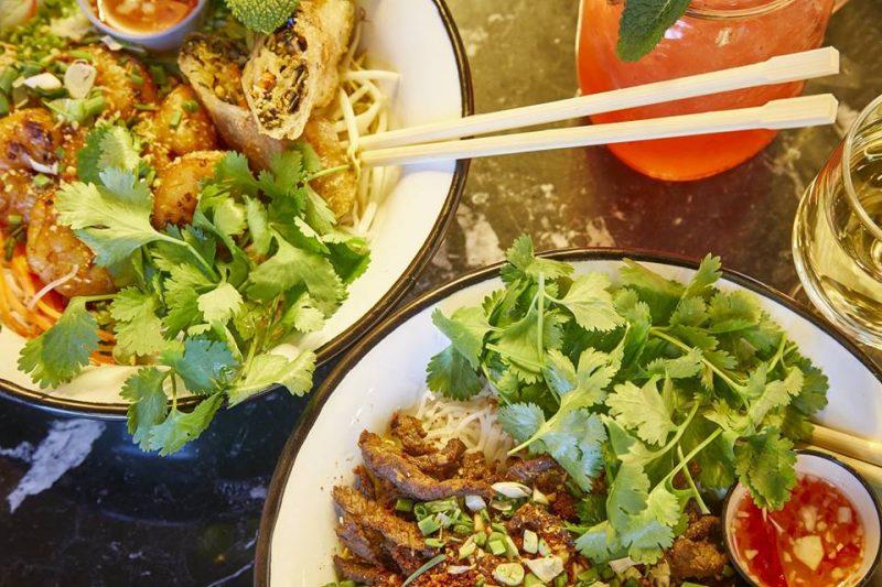 Hanoi Ca Fé Livraison