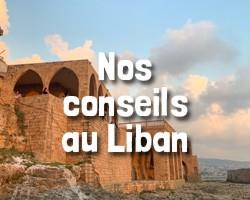 Blog Conseil pour le liban