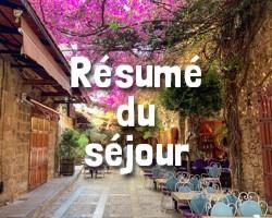 Blog voyage au Liban