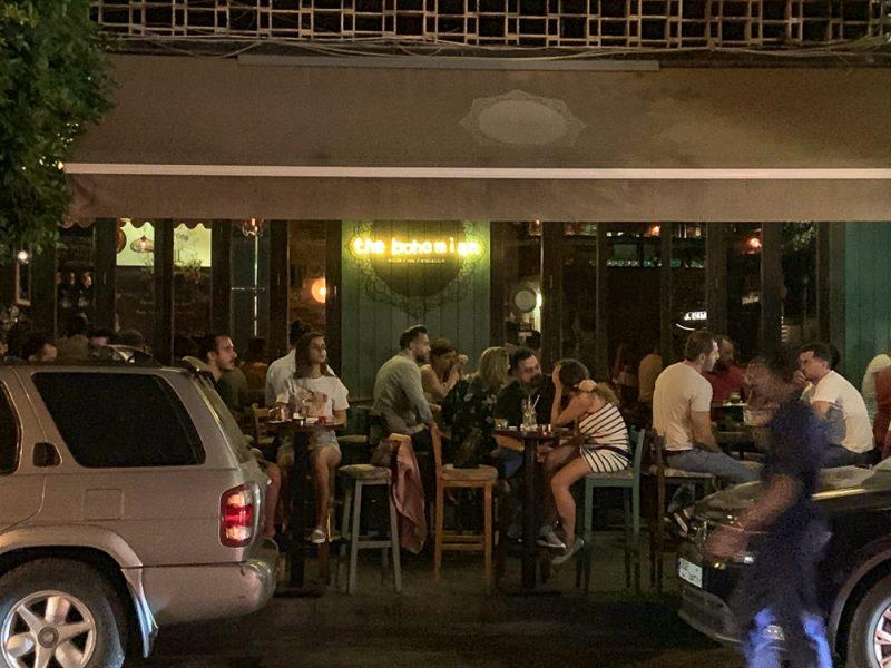 The Bohemien Beyrouth
