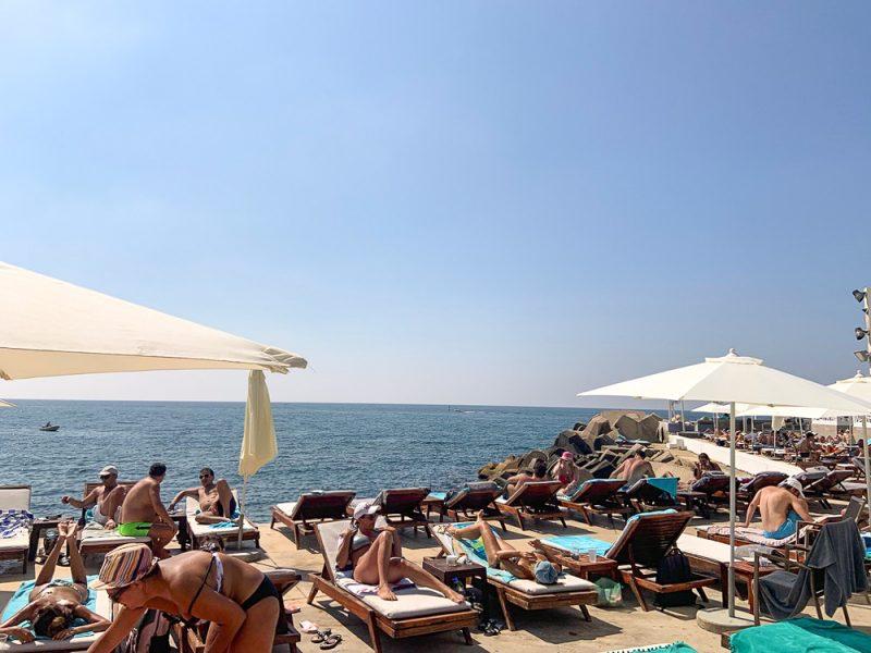 La Riviera Beyrouth