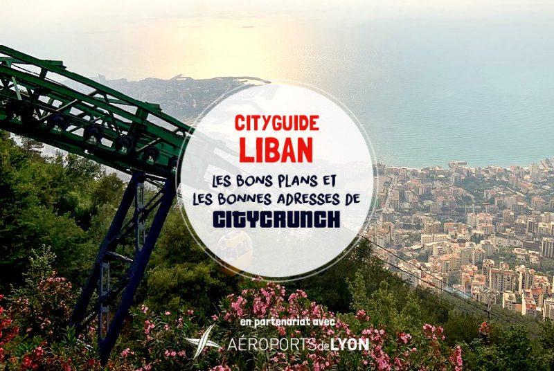 Guide Voyage Liban Blog