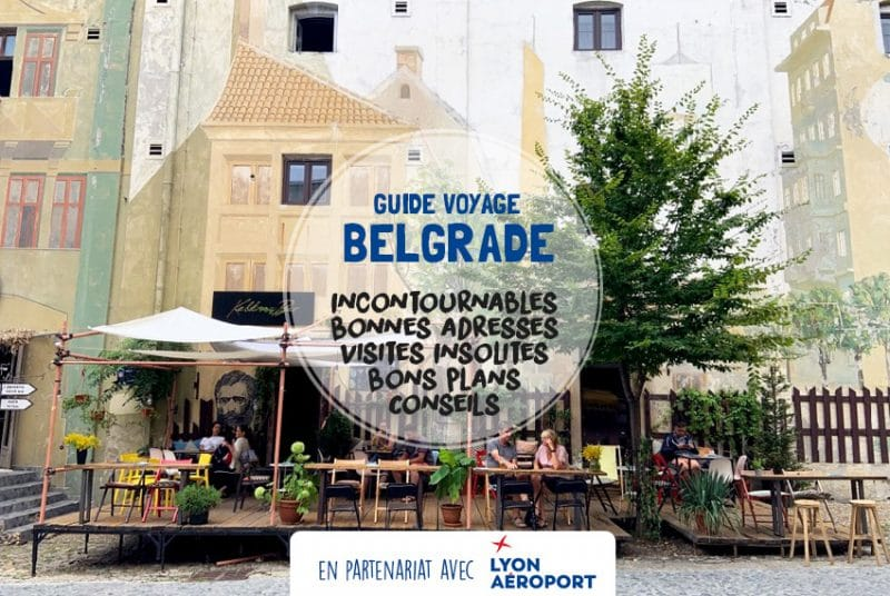 Week-end à Belgrade