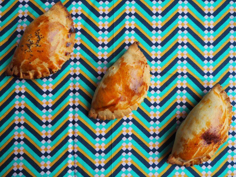 Empanadas chez Muchacha à Lyon