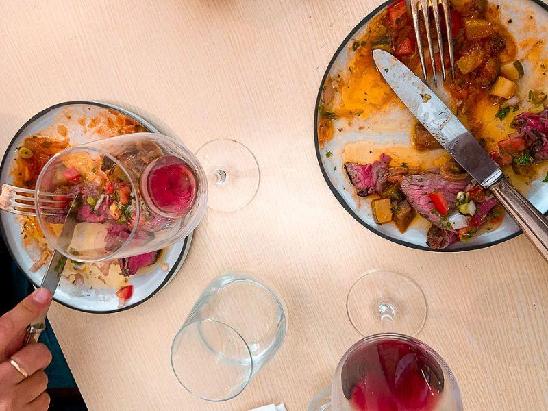 Restaurant Cocotte à Lyon