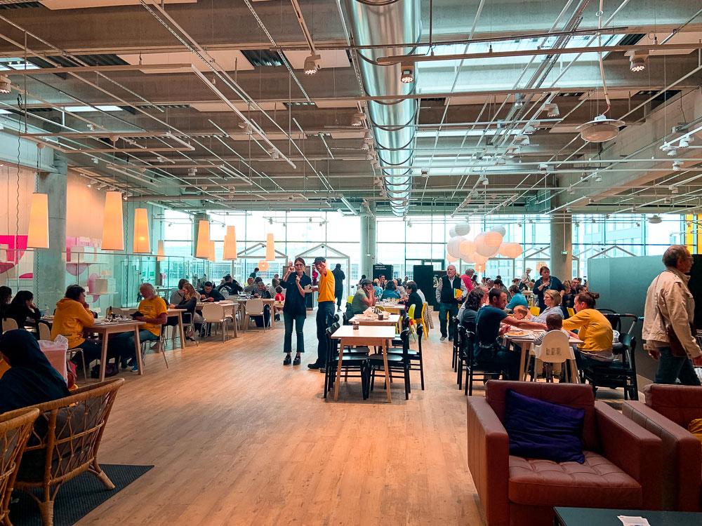 On A Teste Le Nouveau Ikea Grand Parilly