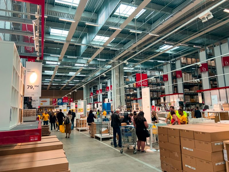 IKEA Lyon Parilly