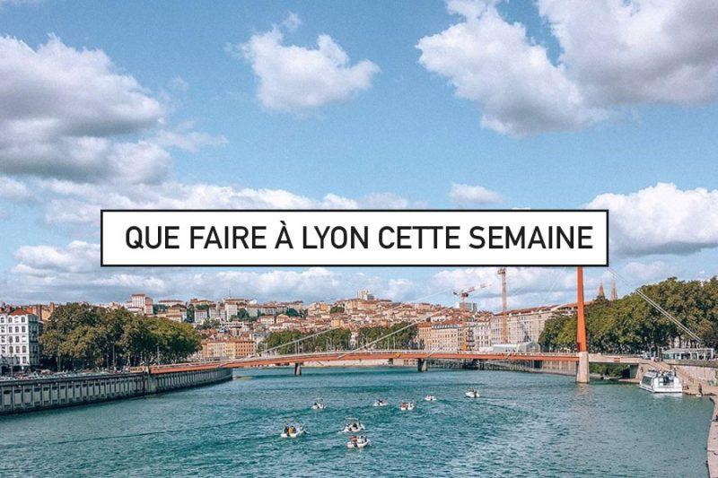 Kayak sur la Saone à Lyon