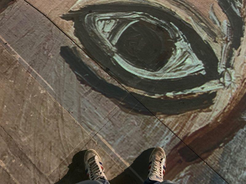 Exposition Picasso à Lyon