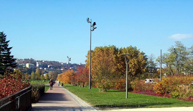 Parc de la Gerland