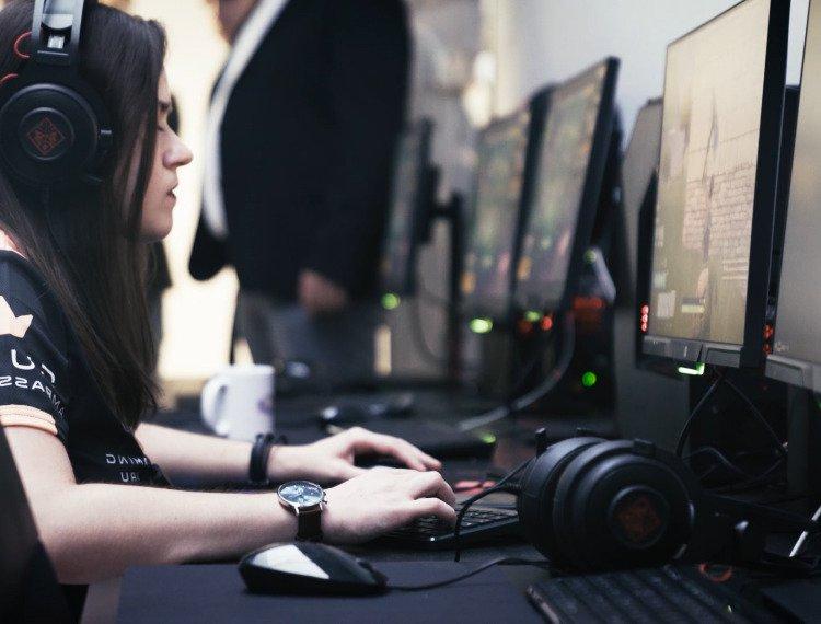 Lyon Campus Gaming