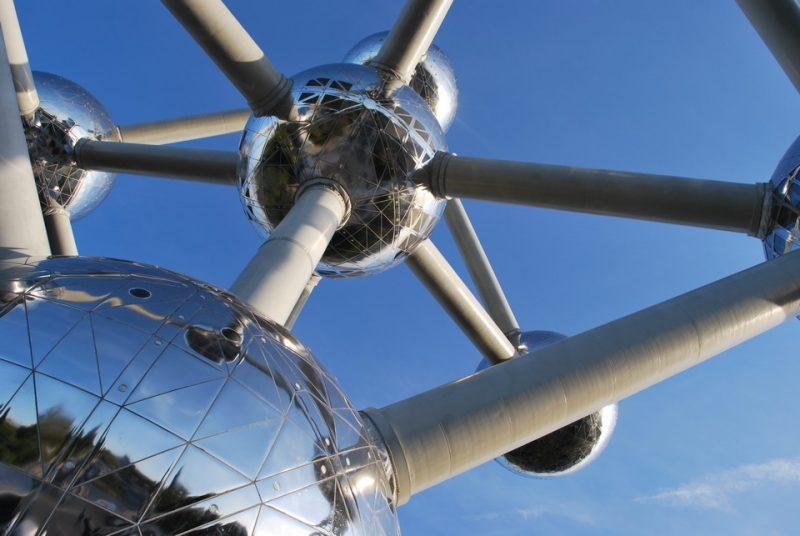 Faut-il visiter l'Atomium à Bruxelles