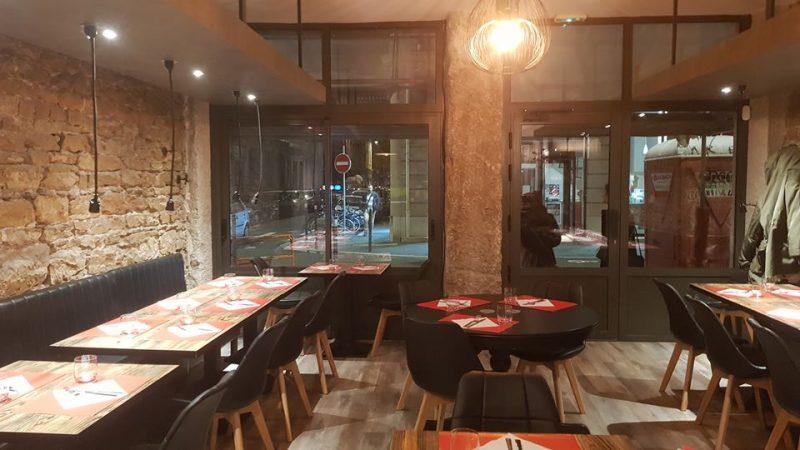 Restaurant Savoyard Alter Ego Lyon