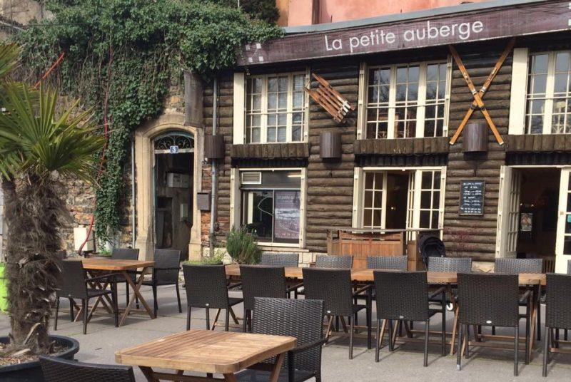 La Petite Auberge Lyon 5