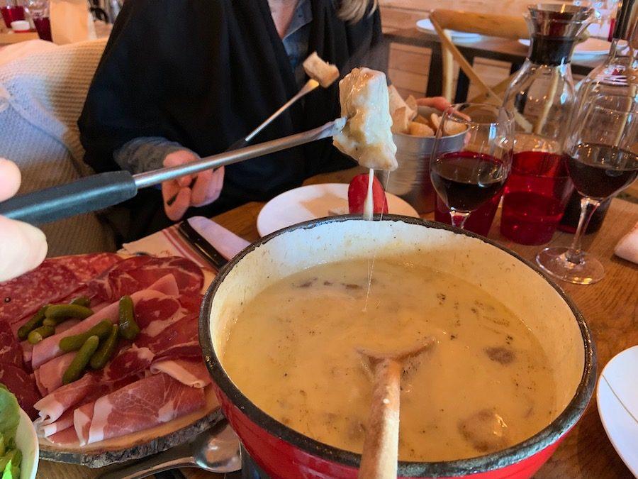 Restaurant Altitude Lyon