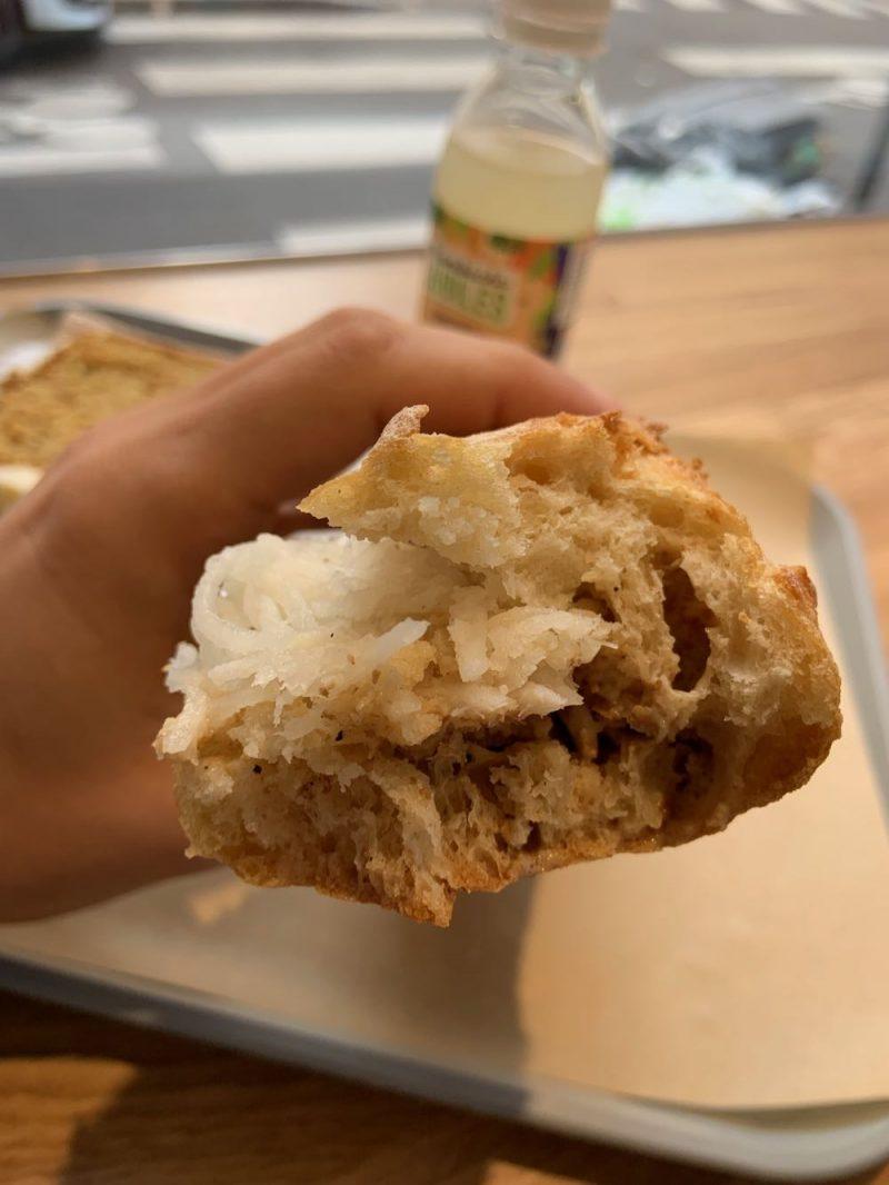 Philou Sandwich