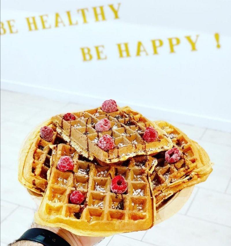 Happyness Club Nutrition
