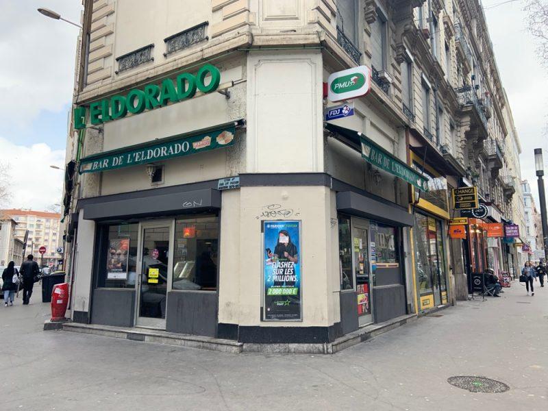 ELDORADO Lyon