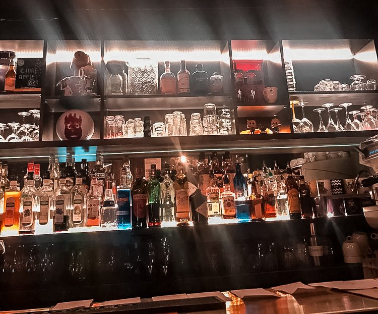 Bar Pop Korner