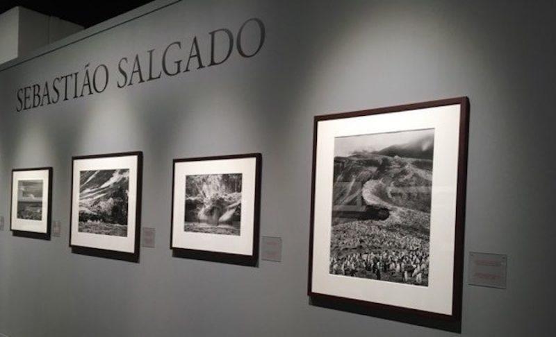 Exposition Sebastiao Salgado